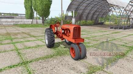 Allis-Chalmers WD-45 для Farming Simulator 2017