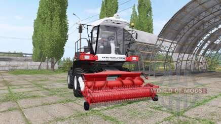 Дон 680М v1.0.0.2 для Farming Simulator 2017