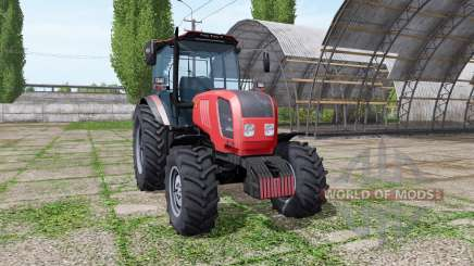 Беларус 2022.3 для Farming Simulator 2017