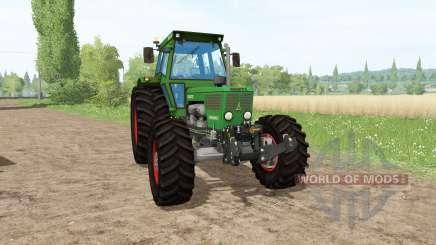 Deutz D10006 для Farming Simulator 2017