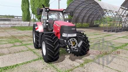 Case IH Puma 185 CVX для Farming Simulator 2017
