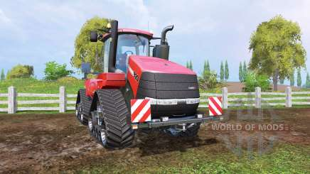 Case IH Quadtrac 920 для Farming Simulator 2015