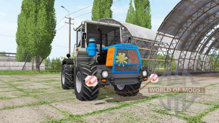 Skoda-LIAZ 180 для Farming Simulator 2017