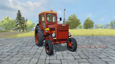 Т 40 для Farming Simulator 2013