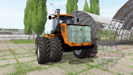 Кировец 9450 для Farming Simulator 2017