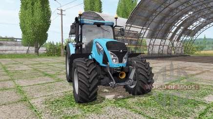 Landini 6-175 для Farming Simulator 2017