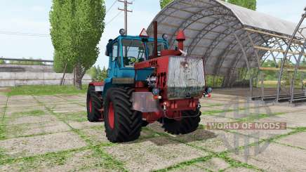 Т 150К для Farming Simulator 2017