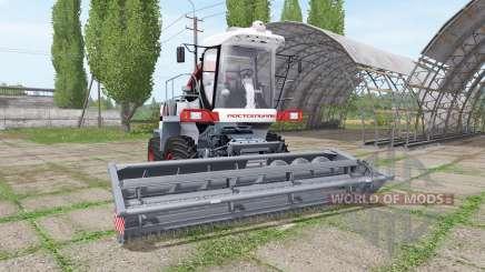 Дон 680М v1.2 для Farming Simulator 2017