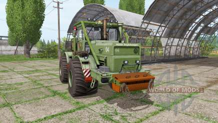 Кировец К 701 v1.0.1.2 для Farming Simulator 2017