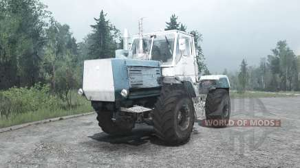 Т 150К для MudRunner