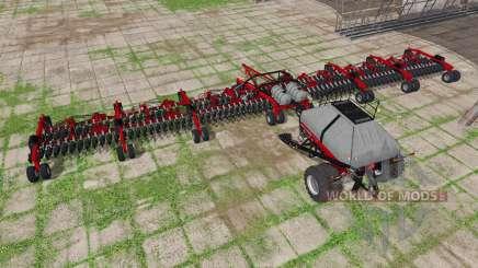 Case IH Precision Hoe для Farming Simulator 2017