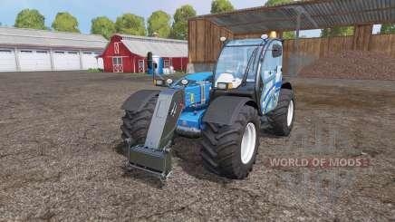 New Holland LM 7.42 v1.1 для Farming Simulator 2015