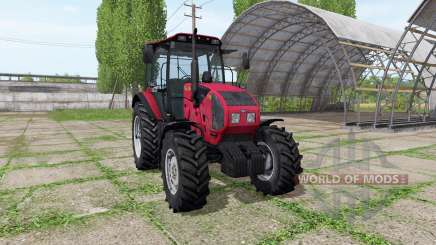 Беларус 1523 для Farming Simulator 2017