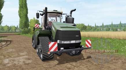 Case IH Quadtrac 470 v1.2 для Farming Simulator 2017