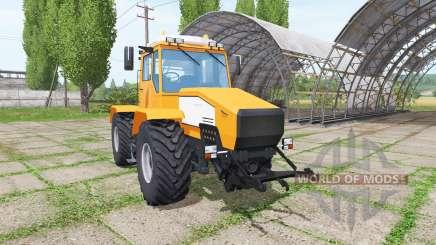 Слобожанец ХТА 220-2 для Farming Simulator 2017