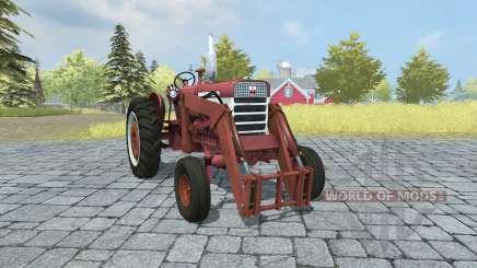 Farmall 560 для Farming Simulator 2013