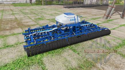 Kinze planter для Farming Simulator 2017