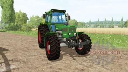 Deutz D13006 для Farming Simulator 2017