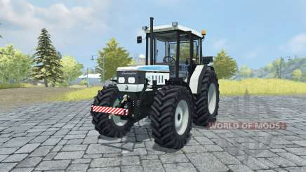 Lamborghini Formula 105 для Farming Simulator 2013