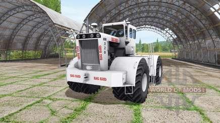 Big Bud HN 320 v1.1 для Farming Simulator 2017