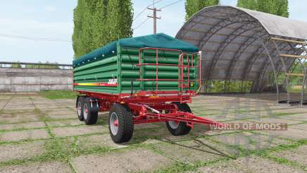 METALTECH DB 21 v1.1 для Farming Simulator 2017
