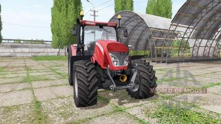 McCormick X7.660 для Farming Simulator 2017