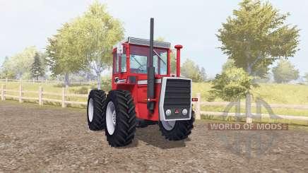 Massey Ferguson 1250 для Farming Simulator 2013