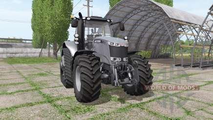 Massey Ferguson 7719 RowTrac для Farming Simulator 2017