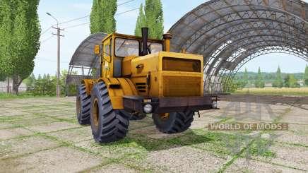 Кировец К 701 v1.1 для Farming Simulator 2017