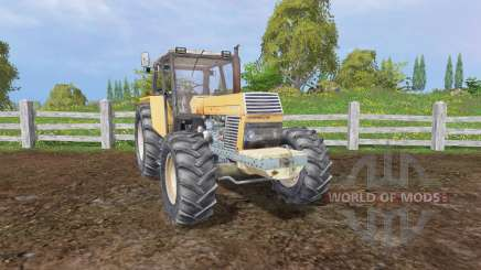 URSUS 1604 для Farming Simulator 2015