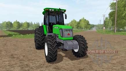 Agrale BX 6180 для Farming Simulator 2017