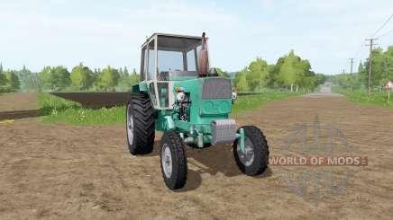 ЮМЗ 6КЛ v1.4 для Farming Simulator 2017