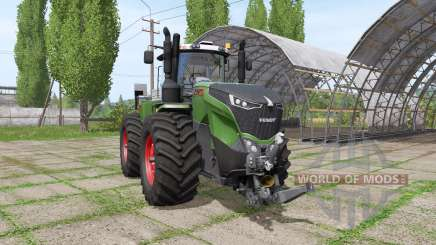 Fendt T Vario v3.0 для Farming Simulator 2017