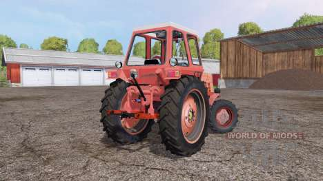 ЛТЗ 55 для Farming Simulator 2015