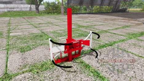 ALTEC M10GS4 для Farming Simulator 2017
