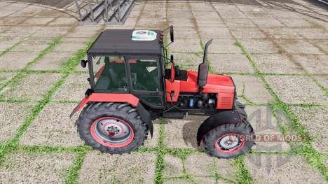 МТЗ 1221 Беларус для Farming Simulator 2017