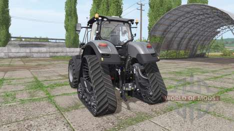 Case IH Optum 270 CVX RowTrac для Farming Simulator 2017