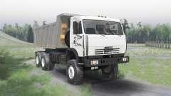 КАМАЗ 65111 v2.1