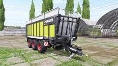 JOSKIN DRAKKAR 8600 CLAAS Edition v1.3 для Farming Simulator 2017