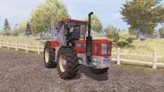 Schluter Super 3000 TVL для Farming Simulator 2013