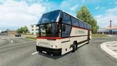 Bus traffic v1.9