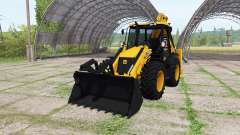 JCB 4CX ECO v1.1