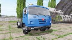 Tatra T815 TerrNo1 для Farming Simulator 2017