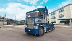 Kenworth K108 v2.0 для Euro Truck Simulator 2