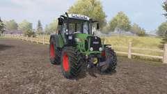 Fendt 412 Vario TMS v2.0 для Farming Simulator 2013