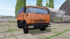 КАМАЗ 45143 v1.2