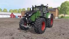 Fendt 1050 Vario SCR для Farming Simulator 2015