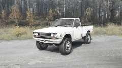 Datsun 510 pickup