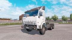 КамАЗ 5410 для Euro Truck Simulator 2