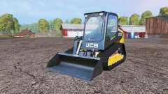 JCB 325T для Farming Simulator 2015